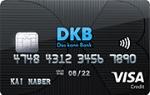 DKB-Cash-Visacard