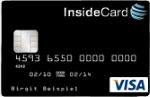 InsideCard Prepaid ohne Schufa