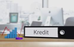 Voraussetzungen um einen Kredit aufzunehmen