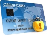 Bild von Kreditkarte